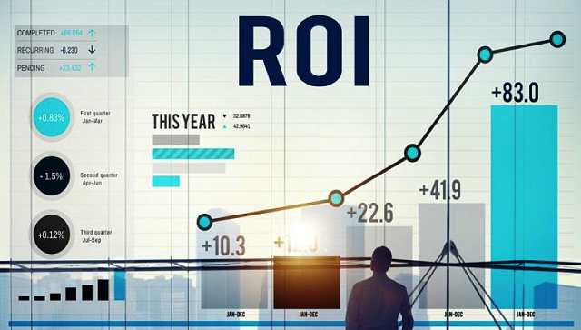 ROI and Digital Marketing