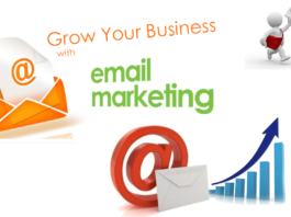 email marketing to grow your business