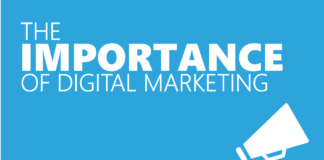 importance of digital marketing for busines