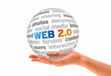 web 2.0 sites list