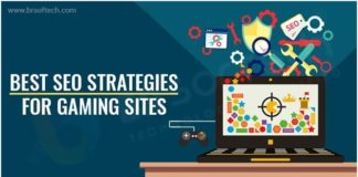 SEO Strategies for Gaming Sites