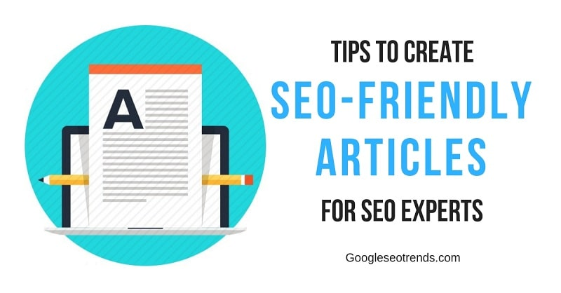 SEO-Friendly Articles