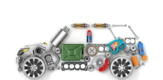 SEO for automotive parts sales