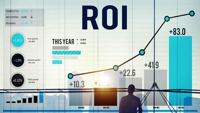 ROI and Digital Marketing