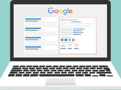 Google Knowledge Panel